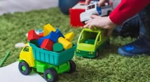 È online un dossier illustrativo sulle politiche a favore delle famiglie