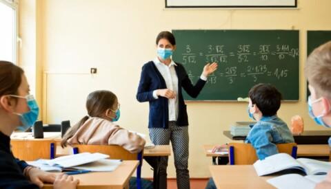 La scuola dopo il Covid: un'inchiesta rivela come i ragazzi sono stati a scuola